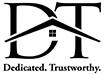Donald Thomson logo image